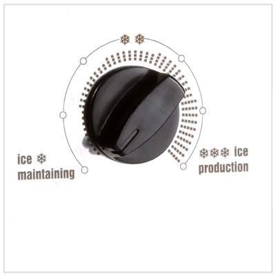 eiswuerfelbereiter-Thermostat